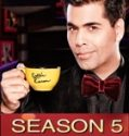 Koffee With Karan (Season-5) 1st January 2017 Free Watch And Download Serial Online