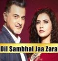 Dil Sambhal Jaa Zara 26th January 2018 Free Watch And Download Serial Online