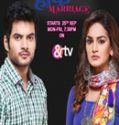Half Marriage 24th January 2018 Free Watch And Download Serial Online