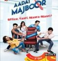 Aadat Se Majboor 19th January 2018 Free Watch And Download Serial Online