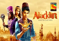 Aladdin 25th January 2021