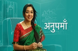 Anupamaa 25th January 2021