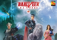 Baalveer Returns 12th April 2021