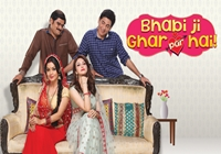 Bhabhiji Ghar Pe Hain 7th May 2021