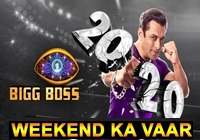 Bigg Boss 14 (Weekend Ka Vaar) 24th January 2021