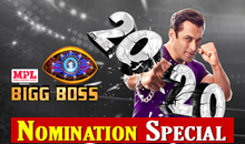 Bigg Boss 14 (Nomination Special) 25th January 2021