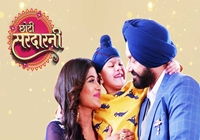 Choti Sardarni 25th January 2021