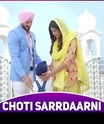Choti Sardarni 27th April 2020