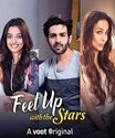 Feet Up with the Stars 2 7th April 2019