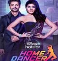 Home Dancer 8th June 2020