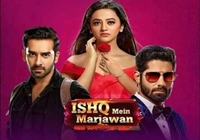 Ishq Mein Marjawan 2 12th April 2021
