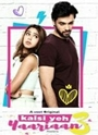 Mtv Kaisi Yeh Yaariaan Season 3 (Episode-13) 7th June 2018 Free Watch And Download Serial Online