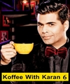 Koffee With Karan 6 17th March 2019