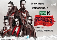 MTV Roadies Revolution 16th January 2021 – The Grand Finale