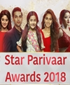 Star Parivaar Awards 2018 (Bahus Relive Their Journey) 28th October 2018 Free Watch Online