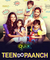 Teen Do Paanch 12th May 2021