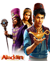 Aladdin 15th July 2019