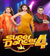 Super Dancer Chapter 4 17th April 2021