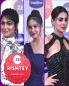 Zee Rishtey Awards 2019 -Allied Properties 8th December 2019