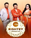 Zee Rishtey Awards 2019 29th December 2019