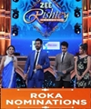 ZEE Rishtey Awards 2018 Sangeet Special 13th October 2018 Free Watch Online