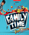Family Time With Kapil Sharma (1st Episode) 25th March 2018 Free Watch And Download Serial Online