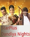 Star Plus Dandiya Nights 8th October 2018 Free Watch Online