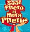 Saat Phero Ki Hera Pherie 6th June 2018 Free Watch And Download Serial Online